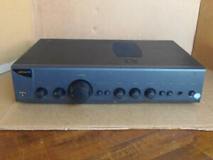 Arcam Alpha 9 Integrated Stereo Amplifier (read)
