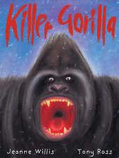 Gorilla assassino by Jeanne Willis (libro in brossura) NUOVO LIBRO