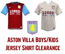 Aston Villa Home Memorabilia Football Shirts (English Clubs)