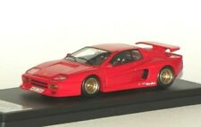 1/43 BBR RACCOON 1985 KOENIG FERRARI TESTAROSSA N/LOOKSMART N/AMR N/MAKE UP
