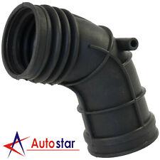 Air Flow Sensor Boot Intake Hose to Throttle For BMW E46 323i 325i 328 New