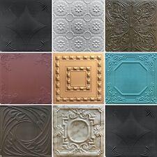 16 St./4qm Wandpaneele Wanddeko Wandverkleidung Deckenpaneele Platten Paneele