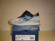 Asics Gel Lyte III Captain Blue 'Urban Camo' NDS US9/UK8/EUR41.5 Fieg,3,Ronnie