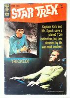 Star Trek #5 Gold Key 1969