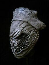 Silent Hill Dark Nurse Latex Mask, Horror, Halloween, Haunt, Cosplay.