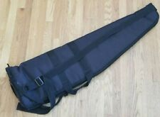 "ACE Tactical Single Rifle Gun Carbine Bag 46"" Padded Soft Case"
