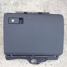 Volkswagen 11-15 Passat CC Glove Box Assembly Black OEM 3C1857097BK