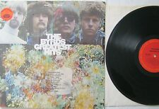 The Byrds Greatest Hits LP Columbia CS9516