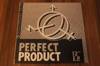 "Fetus Productions - Perfect Product (1985) (Vinyl 12"") (PROD. 001)"