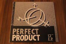 "Fetus Productions - Perfect Product (1985) (Vinyl 12"") (PROD. 001)"