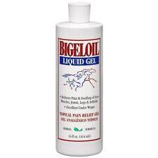 Absorbine Bigeloil GEL - 14 Oz 427947