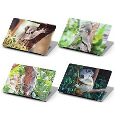 Azzumo Australian Koala Coque Rigide Case Cover Pour Le Apple Macbook