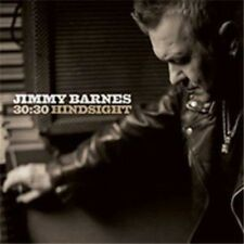 JIMMY BARNES 30:30 Hindsight CD BRAND NEW