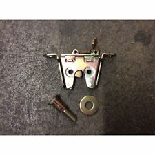 Universal Hot Rat Street Rod Trunk or Hood Latch Kit - Rotary Claw HEAVY DUTY V8