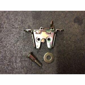 Universal Hot Rat Street Rod Trunk or Hood Latch Kit - Rotary Claw HEAVY DUTY V8