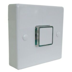Electronic LED Time Delay Switch Time Lag Energy Saving Light Switch pel00586