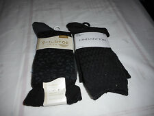 buy two pairs of jones ny socks and get 1 pair of gold toe socks for free