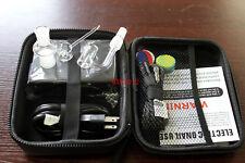 NEW Banger Quartz Nail E-nail Aromatherapy Oil Kit Enail FZQ1B HOT