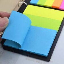 A5/A6/B5 Sticky Notes Assorted Diary Insert Refill Sticker Organiser Portable
