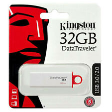 Pen Drive Kingston DTIG4 / 32 GB DataTraveler Pennetta USB 3.0 2.0 Flash Drive