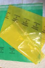 Numéros VCI plat sachet 400x500mm lui-même ADHÉSIVE FERMETURE, 150my, Antirouille sachet diapositive