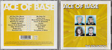 CD 18T ACE OF BASE THE COLLECTION BEST OF 2002 SPECTRUM MUSIC TBE