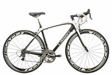 2010 Specialized S-Works Amira Womens Road Bike 54cm Carbon Dura-Ace 7900 10s