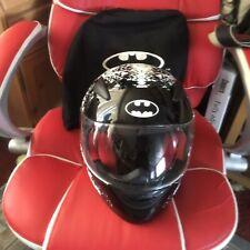 Box BX-2R Batman Blood Motorcycle Helmet S
