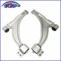 2x Suspension Front Lower Control Arms Left & Right Set Fits Cadillac XTS Buick