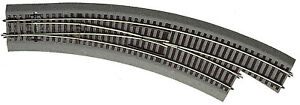 ROCO Line With Bedding 42571 BW5/6 Switch Track Right R5/R6 Polarisierbar New