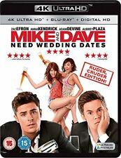 Mike & Dave Need Wedding Dates 5039036078788 With Zac Efron Region B