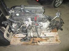 Motor 206s3 m52 komplett getriebe motorblock BMW e36 320i 110kw 150ps