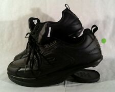 TENEVIS Men's Size 9 Walking/Training Shoes With Attached Flex Heel