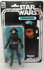 Kenner Star Wars Black Series 40th Anniversary Death Squad Commander MIB