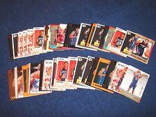 AL HORFORD BOSTON CELTICS HAWKS FLORIDA RC ROOKIE LOT OF 42 CARDS (18-40)