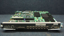 Cisco WS-SUP32-GE-3B Supervisor Engine PFC3B CCNA Tested, Used with warranty