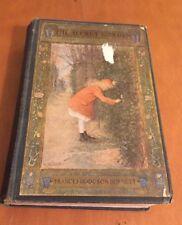 The Secret Garden by Frances Hodgson Burnett (1911, Hardcover)