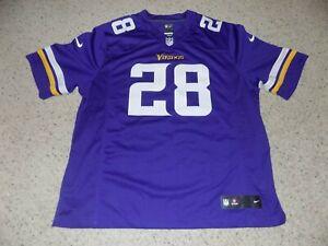 Nike Adrian Peterson NFL Jerseys for sale   eBay