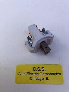 NEW Ford 3G Alternator Brush Holder Assembly Ford Lincoln Mazda Mercury
