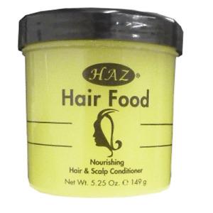 Haz Nourishing Hair & Scalp Conditioner Hair Food 149g