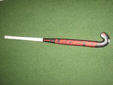"New listing Field Hockey Legend Warrior 100% Carbon Mid Bow Stick 36.5"" 535grams"