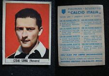 ***CALCIO ITALIA 1965/66*** ED. BAGGIOLI - LENA (NOVARA) N.256