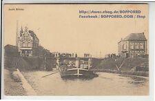Kleinformat Ansichtskarten aus Frankreich mit dem Thema Brücke
