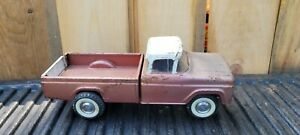 Vintage Nylint Ford Pick Up Truck