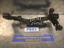 SYM MX125 engine mount