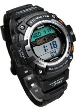 Casio Pressure Sensor Temperature Watch SGW-300H-1A