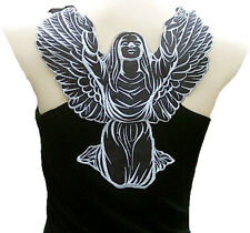 Rockabilly punk rock Baby Ángel VIP Tank-Top camisa L/XL