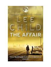 Jack Reacher Ser.: The Affair by Lee Child (2012, Mass Market)