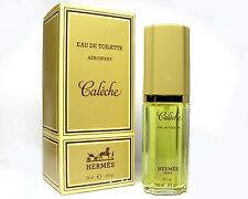 Hermes Caleche 25ml / 0.8oz EDT Eau De Toilette Vintage Spray Perfume