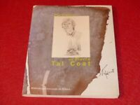 [ART XXe] PORTRAIT(S) DE PIERRE TAL COAT Paris EXPO BNF EO 1999